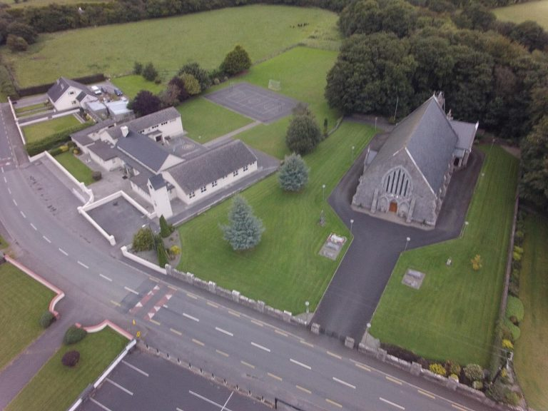 Broadford Church and School
