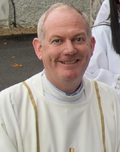 Fr Seán Maher